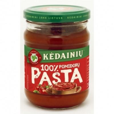 Pomidorų pasta, 250 g