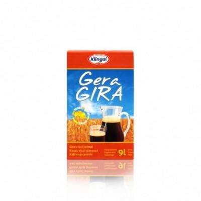 Giros ekstraktas GERA GIRA, 126 g