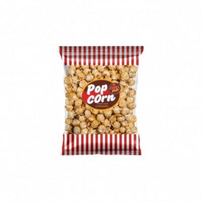 Spraginti kukurūzai su karamele CHIKI POP, 200 g