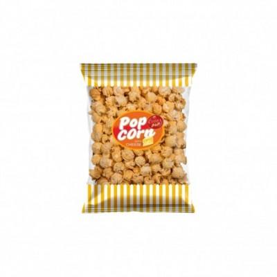 Spraginti kukurūzai sūrio skonio CHIKI POP, 200 g