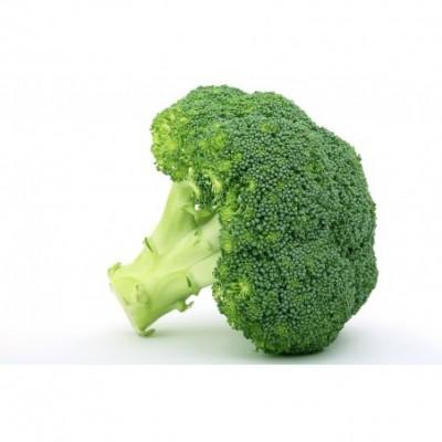 Brokolis, 400 g, vnt