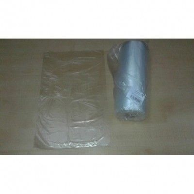 Fasavimo  maišeliai 25X40, 1,3 kg, rulon., 1000 vnt.