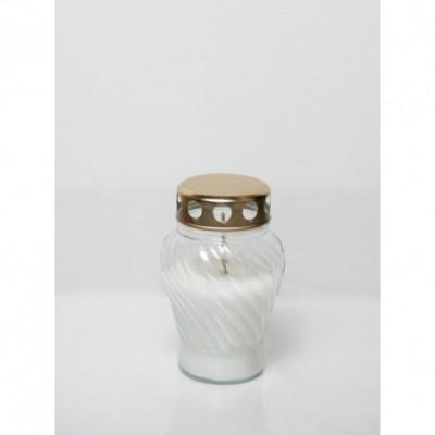 Žvakė MAGNOLIJA, degimo laikas iki 32 val., 13,5 cm., 1 vnt.