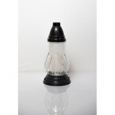 Žvakė SI-72, degimo laikas iki 42 val., 24 cm., 1 vnt.