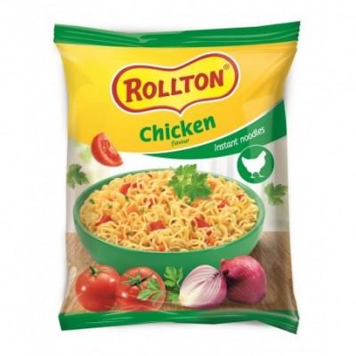 Greito paruoš. vermišeliai ROLLTON, vištienos skonio, 60 g