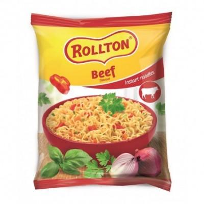 Greito paruošimo vermišeliai ROLLTON, jaut. sk., 60 g