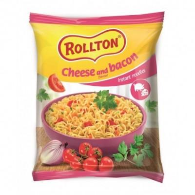 Gr. paruoš.vermišeliai ROLLTON, sūrio ir kiaul. sk., 60 g