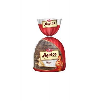 """Šviesi duona """"Agotos"""", 375 g"""