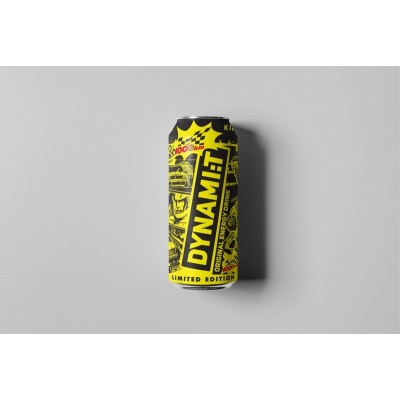 Energinis gėrimas DYNAMI:T KING SIZE, 568 ml