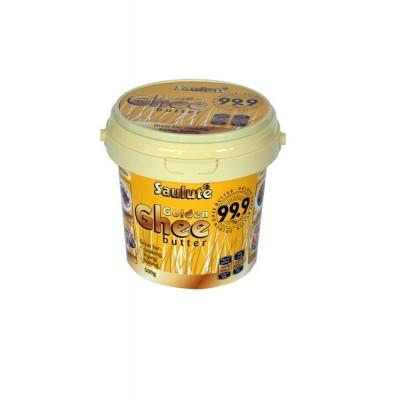 Lydytas sviestas GOLDEN GHEE, 99,9% rieb., 500 g