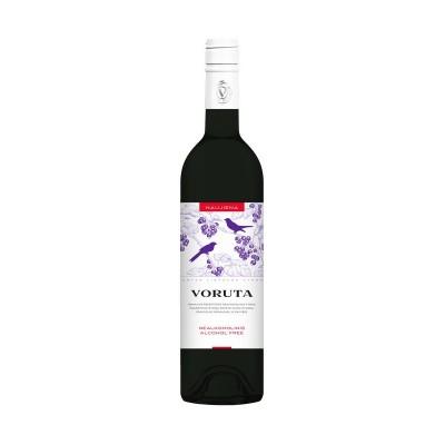 Nealkoholinis vynas VORUTA, juodųjų serbentų, 750 ml