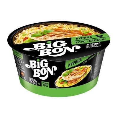 Višt. sk. gr. paruošiama sriuba BIG BON, su salsos pad., 85g