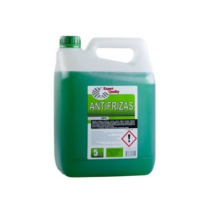Antifrizas EXPERT, žalias, -35C, 5 kg
