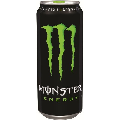 Energinis gėrimas MONSTER, 0,5 l