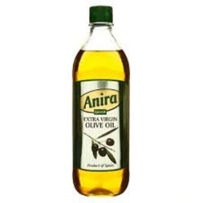 Aliejus alyvuogių ANIRA, 1 l