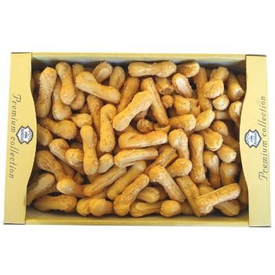 Sausainiai KAULAI 210g