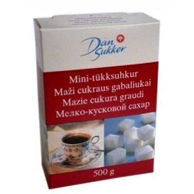 Gabalinis cukrus DAN SUKKER, 500 g
