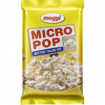 Kukurūzai skrudinimui MOGYI MICRO POP, 100 g
