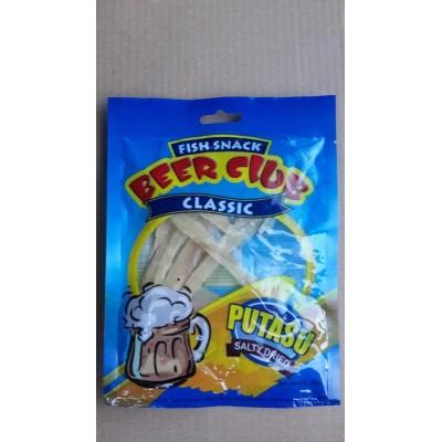 Vytintos menkiažuvės BEER CLUB CLASSIC, 36 g