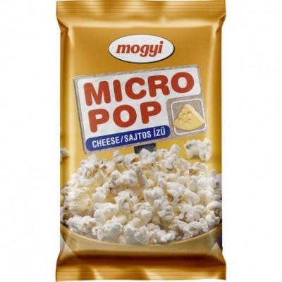 Spraginamieji kukurūzai sūrio skonio Mogyi 100 g