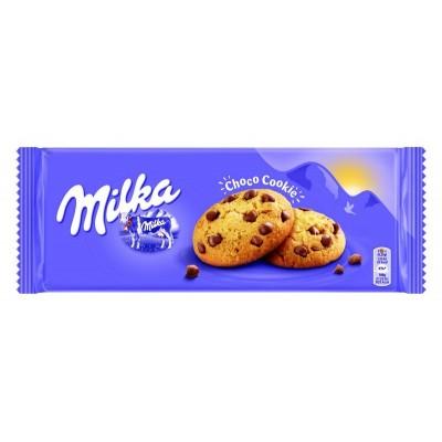Sausainiai MILKA Choco cookies, 135 g