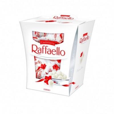 Saldainiai RAFFAELLO, 230g