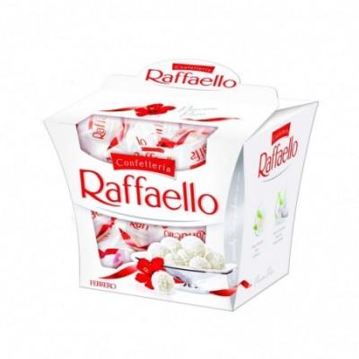 Saldainiai RAFFAELLO T.15, 150 g