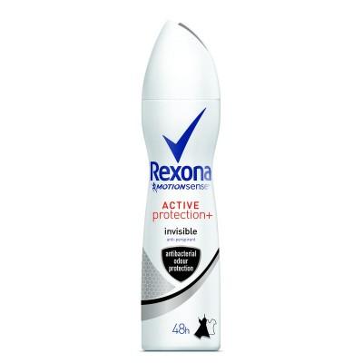 Purškiamas dezod. moterims REXONA Active Protection, 150 ml