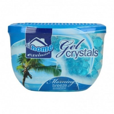 Oro gaiviklis AT HOME Gel Crystals, Morning Breeze, 150 g