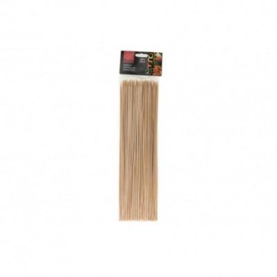 Mediniai iešmeliai 30cmX3mm, 100 vnt