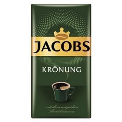 Malta kava JACOBS KRONUNG, 500 g