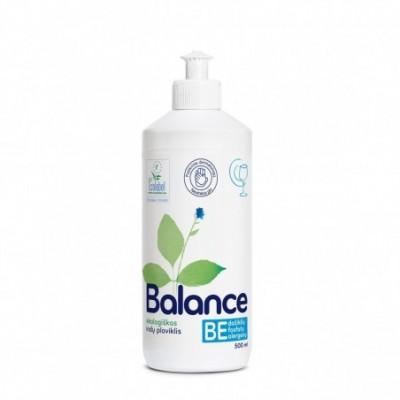 Indu ploviklis balance neutral be dirgikliu 500 ml