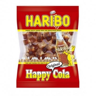 Guminukai haribo happy cola 100 g
