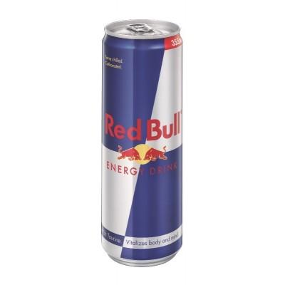 Energinis gerimas red bull 355 ml