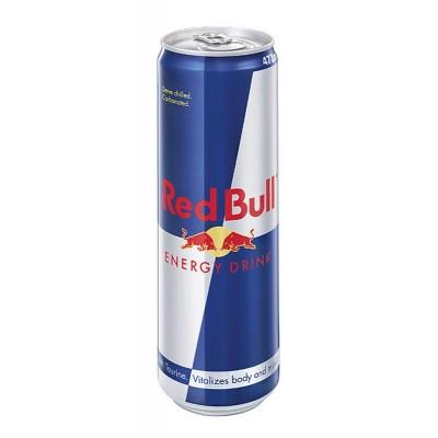 Energinis gerimas red bull 0473l