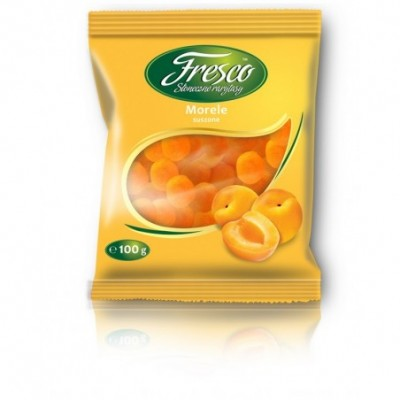 Dziovinti abrikosai fresco 100 g