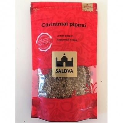 Citrininiai pipirai saldva 25 g