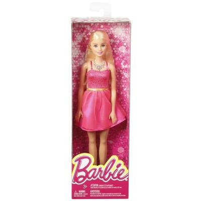 Barbe puošnioji barbie 1 vnt