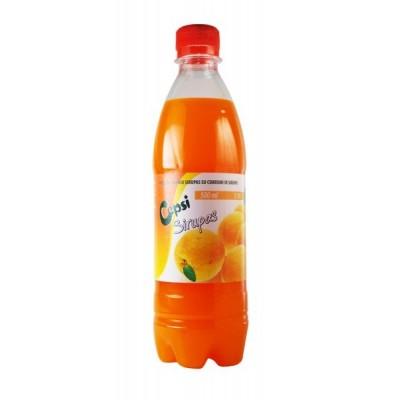 Apelsinu skonio sirupas cepsi 05 l