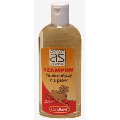 Antiparazitinis šampūnas šunims 250 ml