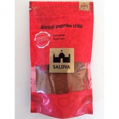 Aitrioji paprika čilis saldva 25 g