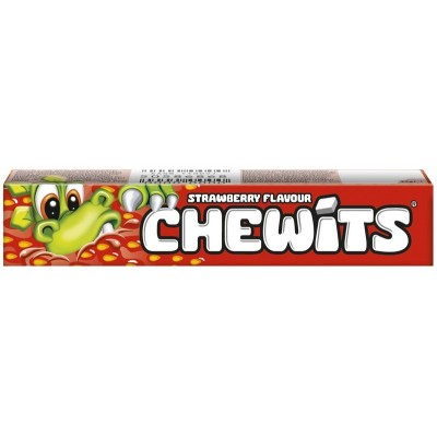 Kramt sald chewits strawberry 29 g