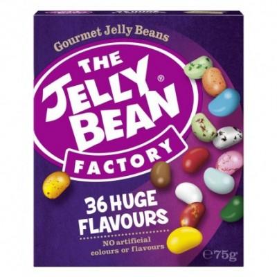 Guminukai pupos jelly bean gourmet flavours 75g