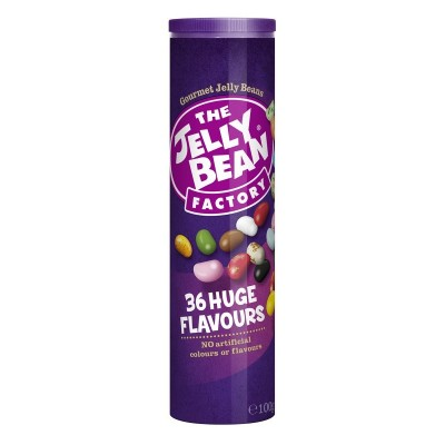 Guminukai pupos jelly bean gourmet flavours 100g