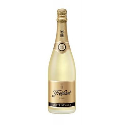 Putojantis vynas freixenet carta nevada 115 075 l