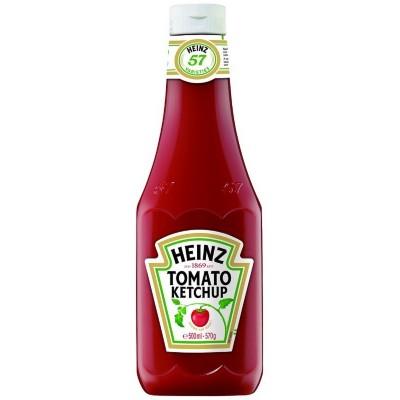 Pomidorų padažas HEINZ, 570 g