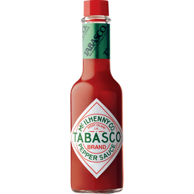 TABASCO padažas ORIGINAL RED, 60 ml