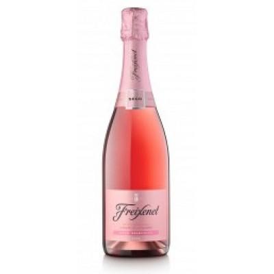 Put. vynas FREIXENET CORDON ROSADO, rož. saus., 12%, 0,75 l