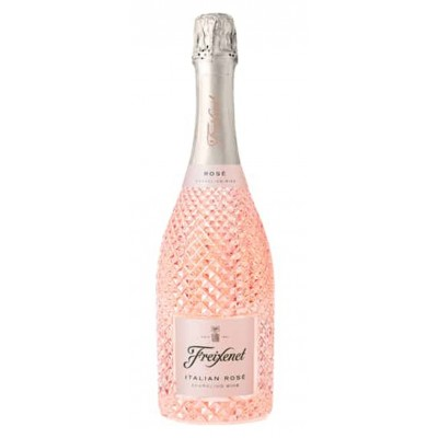 Put. vynas, FREIXENET ITALAN ROSE 11%, balt. saus., 0,75 L