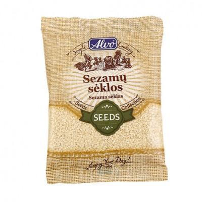 Sezamo sėklos, ALVAS, 100 g